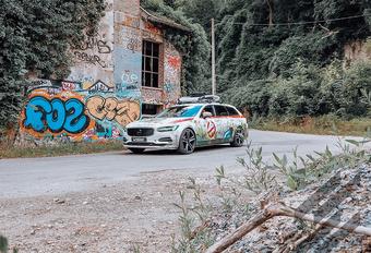 Heico maakt je tragere Volvo weer sneller #1