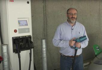Johan Driesen – Ingénieur en énergie électrique KULeuven #1