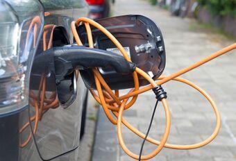 Voitures électriques : pas forcément en progression #1