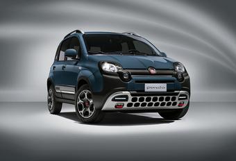 Fiat Panda : 40 ans et une mise à jour #1