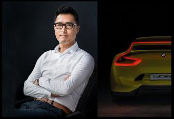 Topdesigner Won Kyo Kang van BMW naar Kia #1
