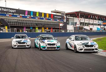 BMW lanceert M2 CS Racing Cup in de Benelux #1