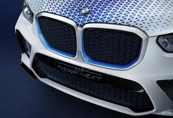 BMW wil minder sportcoupés, meer waterstofauto's #1