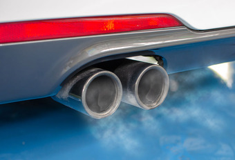 Voitures de société : stabiliser la référence-CO2 #1
