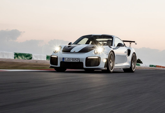 Porsche : synthétiser l'essentiel #1