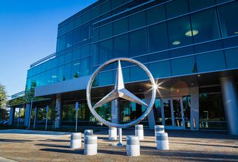 EU komt tussenbeide in geschil Nokia-Daimler #1