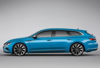VW Passat noch Arteon krijgen opvolger #1