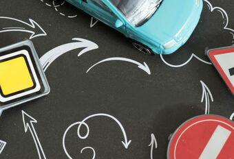 Permis de conduire : reprise des examens théoriques #1