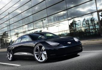 Meer informatie over de elektrische Porsche Taycan van Hyundai #1