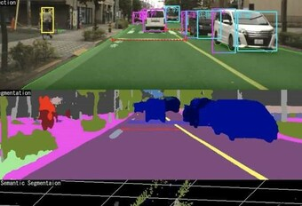 Subaru Lab: ontwikkelingscentrum voor artificiële intelligentie #1
