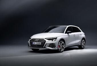 Audi lanceert plug-in hybride A3 met 245 pk #1
