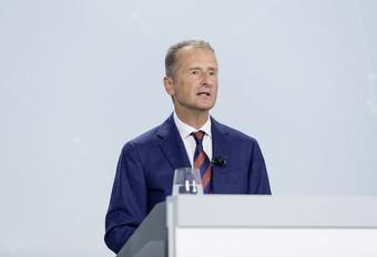 VW : la conduite autonome dans 5 à 10 ans #1