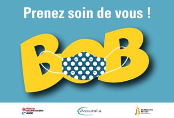 Campagne BOB, ça commence aujourd'hui #1