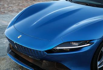 Ferrari zoekt luxespecialist als nieuwe baas #1