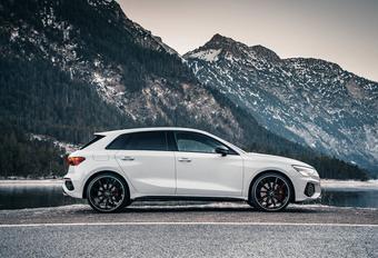 ABT vindt dat de Audi S3 wel wat krachtiger mag zijn #1