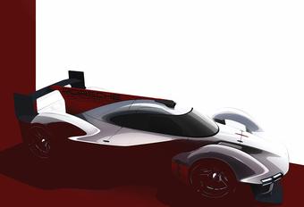 Officieel: ook Porsche plant comeback naar Le Mans #1