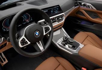 Vidéo: BMW Série 4 Coupé - Technologie #1