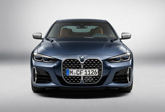 Video: BMW 4 Reeks Coupé - Design #1