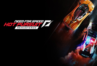 Gametest: Need for Speed Hot Pursuit Remastered (PC) #1
