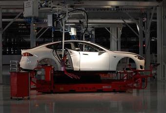 Elon Musk a proposé Tesla à Apple #1