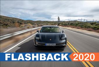 Rétrospective : Les modèles électriques de 2020 #1