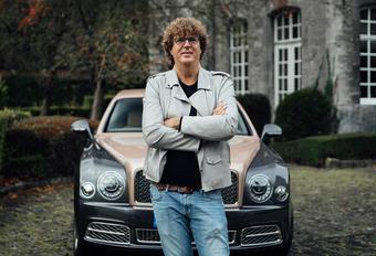 AutoWereld blikt terug op 2020: Alain Devos #1