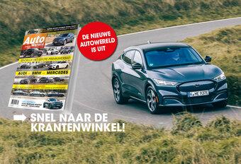 AutoWereld 422 met het grote Duitse premiumdebat! #1