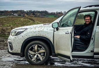 AutoWereld blikt terug op 2020: Piet Andries #1