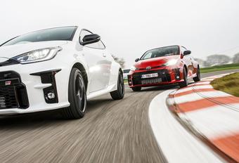 Terugblik 2020: Toyota verkoopt de meeste auto's #1