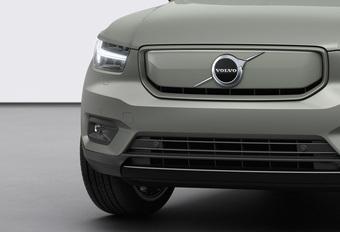 Volvo Gent krijgt tweede elektrische model #1