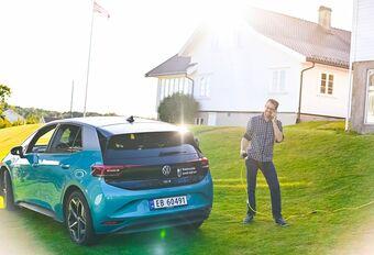 La Norvège plus électrique que jamais #1