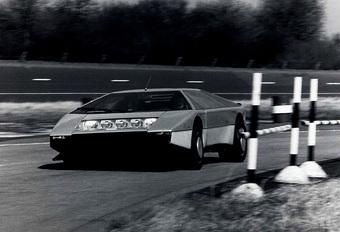 Na 40 jaar krijgt Aston Martin Bulldog alsnog herkansing #1