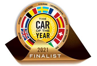 Dit zijn de 7 finalisten voor de Auto van het Jaar 2021 #1