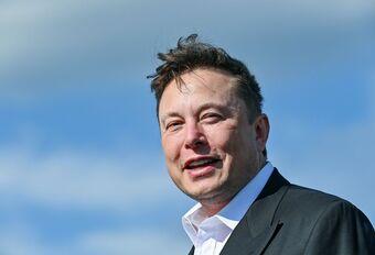 Le patron de Tesla plus riche que jamais #1