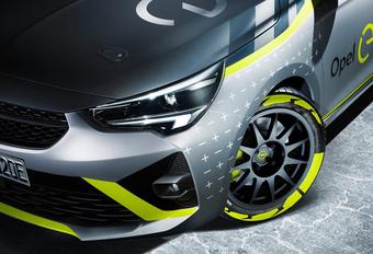 Opel maakt werk van Corsa-e OPC, Peugeot van e-208 PSE #1