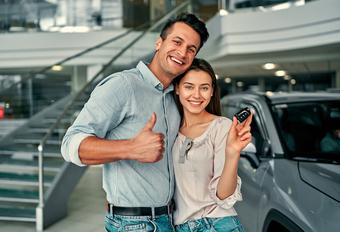Online autoshoppen: te vroeg voor 86% van de Belgen #1