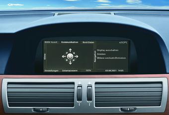 20 jaar BMW iDrive: van draaiknop naar gebarenbediening #1