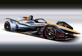 Overweegt McLaren overstap van F1 naar Formule E? #1