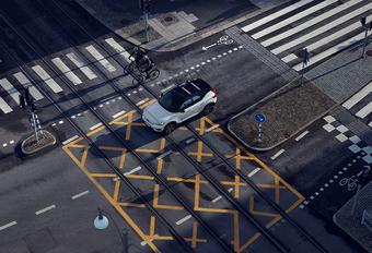 Volvo contribuera à un centre ville de Göteborg sans émissions #1