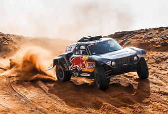Peterhansel wint Dakar voor een veertiende keer! #1