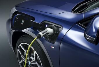BMW prépare une M électrifiée #1
