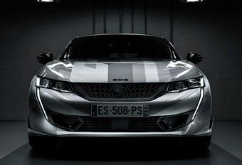 Peugeot promet des versions sportives PSE pour chaque nouveau modèle #1