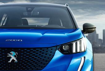 Peugeot belooft PSE-sportversies van elektrische modellen #1