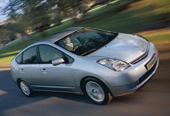 Les propriétaires de voitures japonaises les gardent le plus longtemps #1