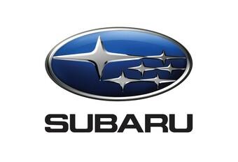 Saloncondities 2021 - Subaru #1
