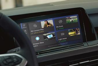 Volkswagen We Upgrade, inspiré par Tesla #1