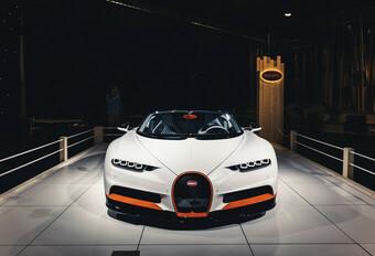 Les États-Unis : hot spot des supercars #1