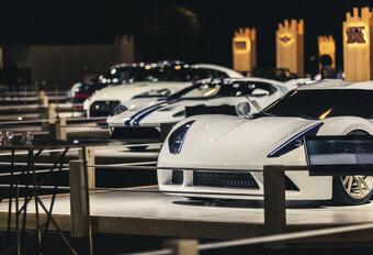 Waar kom je de meeste supercars tegen? #1