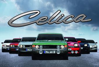 Comeback van de Toyota Celica in de maak? #1