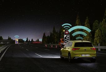 Volkswagen veut concurrencer Google pour la conduite autonome #1